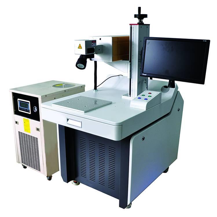 JC-258 半导体激光打标机