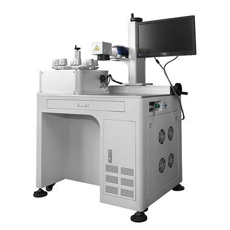 JC-369 光纤激光打标机