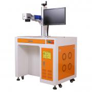 JC-201 光纤激光打标机