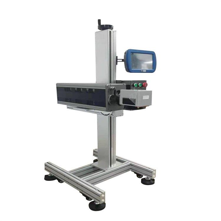 JC-Z18 紫外激光打标机