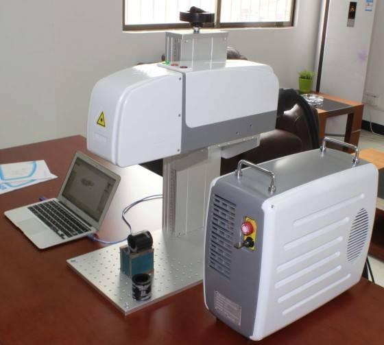 进口光纤激光打标机与国产的有什么区别,该怎么选