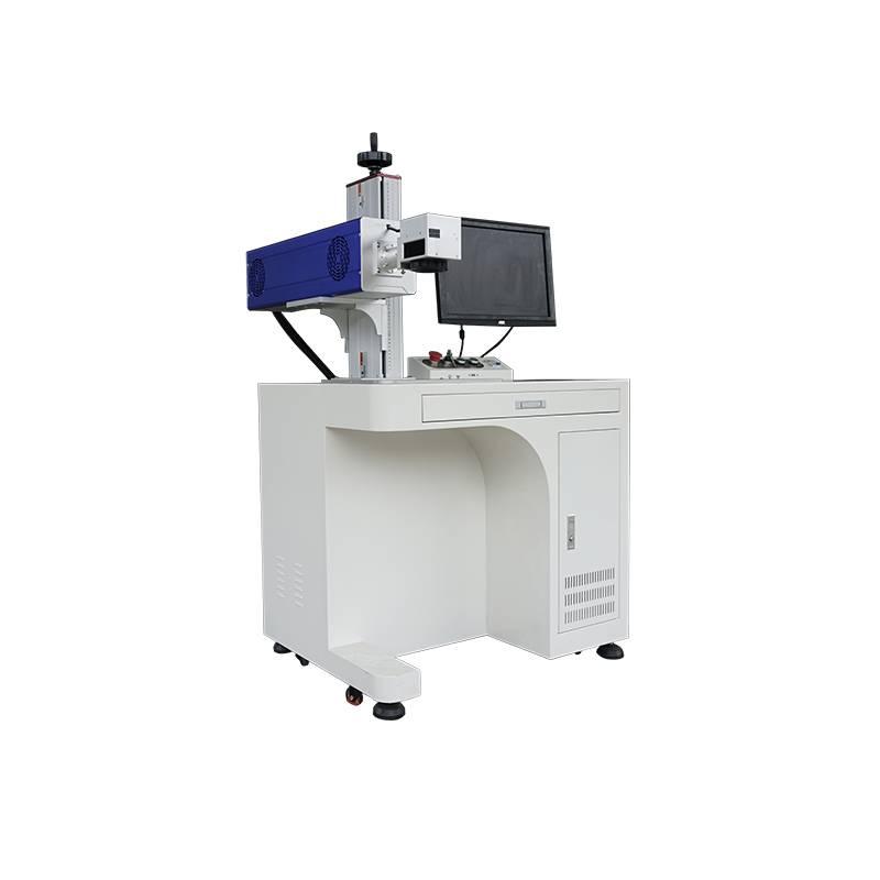 co2激光打标机产品实拍
